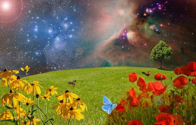תרגילי דמיון מודרך לפני השינה